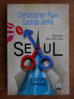 Christopher Ryan - Sexul. O istorie timpurie
