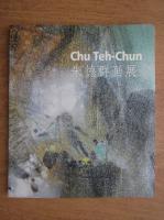 Anticariat: Chu Teh-Chun 1987-2000