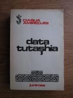 Ciabua Amiredjibi - Data tutashia