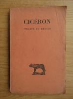 Anticariat: Cicerone - Traite du destin (1933)