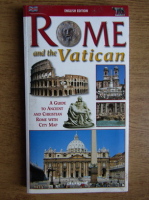 Cinzia Valigi - Rome and Vatican. Guide with map