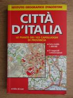 Anticariat: Citta d'Italia