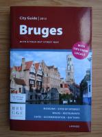 Anticariat: City Guide. Bruges