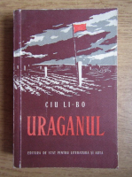 Anticariat: Ciu Li-Bo - Uraganul