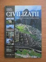 Anticariat: Civilizatii. Patrimoniul cultural Unesco. Volumul 7: Americile - Bolivia, Statele Unite. Australia