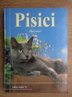 Anticariat: Claire Bessant - Pisici. Ghid complet