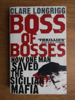 Anticariat: Clare Longrigg - Boss of bosses