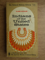 Clark Wissler - Indians of the United States