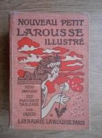 Claude Auge - Nouveau petit Larousse illustre. Dictinnaire encyclopedique (1935)