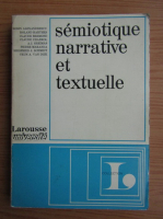 Anticariat: Claude Chabrol - Semiotique narrative et textuelle