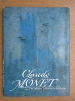 Claude Monet (album de arta)