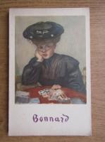 Claude Roger Marx - Bonnard