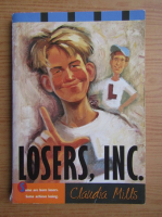 Claudia Mills - Losers, Inc.