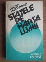 Claudiu Giurcaneanu - Statele pe harta lumii (1983)