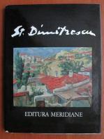 Claudiu Paradais - Stefan Dimitrescu