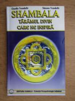 Anticariat: Claudiu Trandafir - Shambala, taramul divin care ne inspira