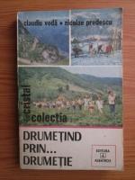 Anticariat: Claudiu Voda - Drumetind prin...Drumetie