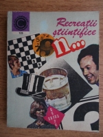 Claudiu Voda - Recreatii stiintifice