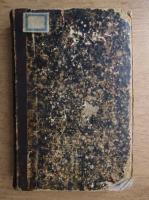 Clemence Robert - Tribunalulu secretu (2 volume coligate, 1857)