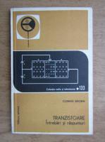 Anticariat: Clement Brown - Tranzistoare, intrebari si raspunsuri