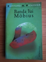 Clifford A. Pickover - Banda lui Mobius