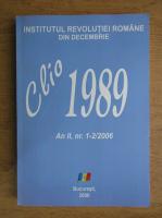 Anticariat: Clio 1989