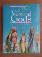 Clive Barrett - The Viking Gods
