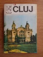 Anticariat: Cluj. Monografie (Judetele patriei)