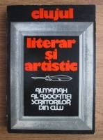 Anticariat: Clujul literar si artistic. Almanah al Asociatiei Scriitorilor din Cluj