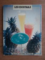 Anticariat: Cocktails et boissons diverses