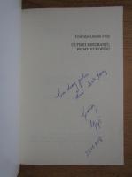 Codruta Liliana Filip - Ultimii emigranti, primii europeni (cu autograful autoarei)