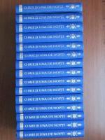 Colectia 1001 nopti. O mie si una de nopti (Erc Press, 15 volume)
