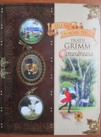 Colectia Cele mai frumoase povesti. Fratii Grimm, Cenusareasa nr. 2 (fara CD)