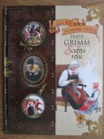 Colectia Cele mai frumoase povesti. Fratii Grimm, Scufita Rosie, nr. 10 (cu CD)