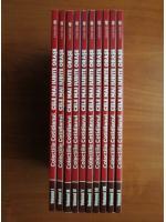 Anticariat: Colectia Cele mai iubite orase, Cotidianul (10 volume)