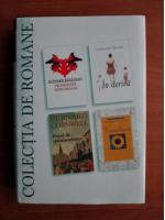 Colectia de romane Reader's Digest (Howard Roughan, etc)