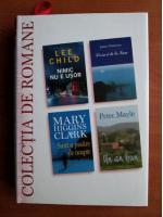 Anticariat: Colectia de Romane Reader's Digest (Lee Child etc)