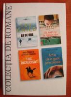 Anticariat: Colectia de romane Reader's Digest (Lee child, etc.)