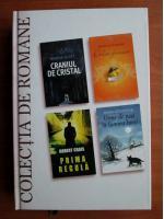 Colectia de Romane Reader's Digest (Manda Scott, etc)