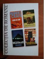 Anticariat: Colectia de Romane Reader's Digest (Robert Crais, etc)