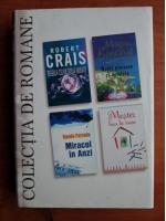 Colectia de Romane Reader's Digest (Robert Crais, etc)