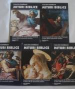Anticariat: Colectia Mituri Biblice. Cotidianul (5 volume)