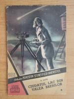 Anticariat: Colectia povestiri stiintifico-fantastice nr. 105
