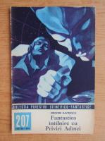 Anticariat: Colectia povestiri stiintifico-fantastice nr. 207
