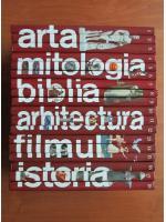 Anticariat: Colectia Raftul de Cultura Generala (18 volume)