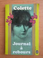 Anticariat: Colette - Journal a rebours