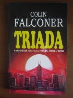 Colin Falconer - Triada