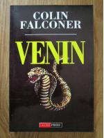 Colin Falconer - Venin