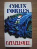 Colin Forbes - Cataclismul