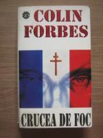 Anticariat: Colin Forbes - Crucea de foc